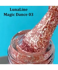 Гель-лак Luna Line Magic Dance 03