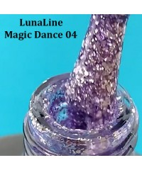 Гель-лак Luna Line Magic Dance 04