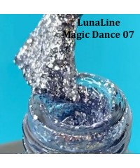 Гель-лак Luna Line Magic Dance 07