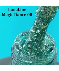 Гель-лак Luna Line Magic Dance 08