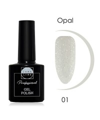 Гель-лак LunaLine Opal 01