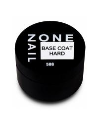 База для гель-лака NAIL ONE Base Coat Hard (шайба) 50 мл