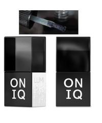 ONIQ, Финишное покрытие с блестками Lumi 919, 10 мл
