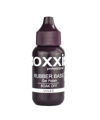 GRAND Rubber Base OXXI (каучуковое базовое покрытие) 30 мл