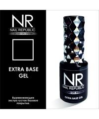 Базовое покрытие густой консистенции EXTRA BASE GEL Nail Republic, 10 мл