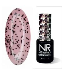 Топовое покрытие для ногтей NR ART TOP MATTE №12, 10 мл