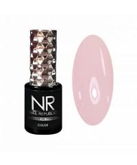 Гель-лак Nail Republic 005 камуфлирующий, бежево-розовый полупрозрачный,10мл