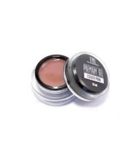 TNL, Гель premium камуфлирующий тёмно-розовый (15 мл.)
