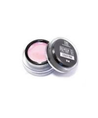 TNL, Гель premium камуфлирующий розовый  light (15 мл.)