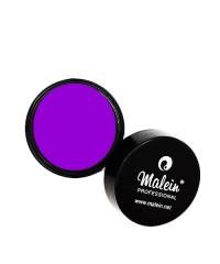Гель-краска без липкого слоя (Фиолетовая), Malein