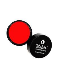 Гель-краска без липкого слоя (Красная), Malein