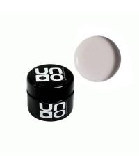 UNO, Гель-краска 001 White белая 5гр.
