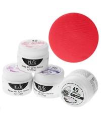 Гель 4D ARTGel для лепки, 5гр (03 Красный)