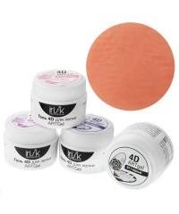 Гель 4D ARTGel для лепки, 5гр (19 Персиковый)