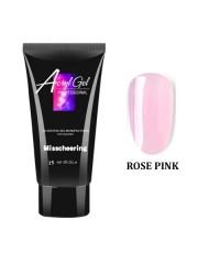 Акригель Misscheering ROSE PINK, 15мл