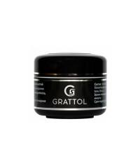 Гель однофазный со стекловолокном GRATTOL Fiber gel, 15 мл
