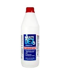 МультиДез дезинфектант (концентрат) 1000 мл
