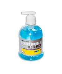 Жидкое мыло с дезинфицирующим эффектом Бриллиантовая сестричка 2, 500мл