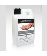 """Жидкость для обезжиривания ногтей и снятия липкого слоя """"Severina"""" 300 мл."""