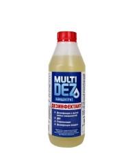 МультиДез дезинфектант (концентрат) 500 мл