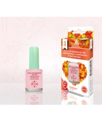 Восстановление ногтей с витамином А, кератином и пантенолом 323