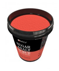 Сахарно-солевой скраб для тела «Арбуз» 250 гр