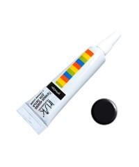 IRISK, Гелевая краска для литья с липким слоем в тубе (Чёрная), 5 мл. (США)