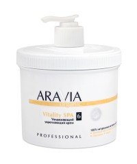 "Aravia Organic Увлажняющий укрепляющий крем ""Vitality spa"" 550 мл"