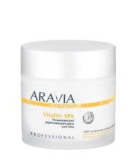 "Aravia Organic Увлажняющий укрепляющий крем ""Vitality spa"" 300 мл"