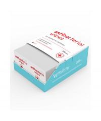 Влажные антибактериальные салфетки 200 шт