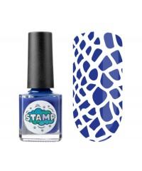 Лак-краска для стемпинга Stamp Classic, Океанские глубины, Франция, 8мл