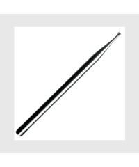 Фреза твердосплавная обратный конус, Ø 0,10