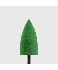 Полировщик зеленый заостренный 0.100 (степень обработки средняя)