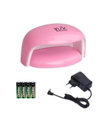 Мини-лампа LED Daisy, 3W (02 Розовая)
