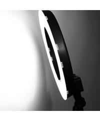 Кольцевая светодиодная лампа