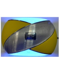LED/UV лампа CRAZY LOVE, 30/60 сек, 36Вт