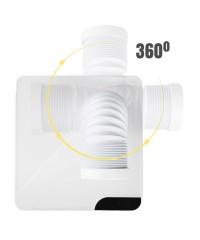 Пылесос для маникюра Dust Collector 60 Вт