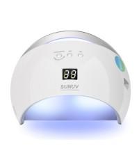 Лампа LED/UV SUN 6 24/48W (Гибрид)
