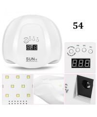 LED/UV лампа SUN X 54Вт