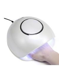Лампа LED/UV F4S 48W (Гибрид)