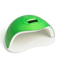 TNL, LED/UV лампа SUN 5 Plus, 72Вт зеленая