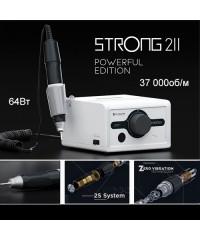 Аппарат Strong 211/H400RU (без педали в коробке 37 000 об/мин, 64Вт) Корея