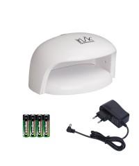 Мини-лампа LED Daisy, 3W (01 Белая)