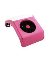 Мини-пылесос настольный «TNL» розовый