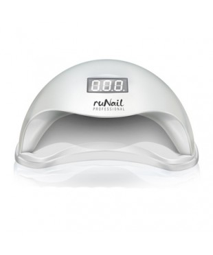RUNAIL, LED/UV лампа 48Вт