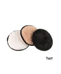 Спонж для удаления макияжа PureSkin, Ø110 мм