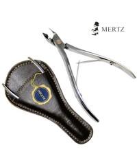 MERTZ, Кусачки для кожи в кожаном чехле 7 мм. (A2002)