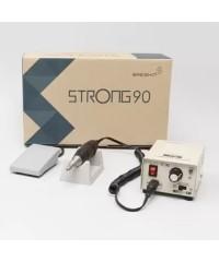 Аппарат Strong 90N/102 (с педалью в коробке 35 000 об/мин) Корея