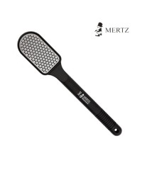 MERTZ, Тёрка лазерная двухсторонняя (A543)