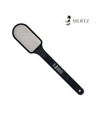 MERTZ, Тёрка лазерная двухсторонняя (A545)